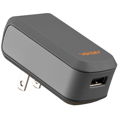 Ventev Innovations Wallport R1240 USB Wall Charger