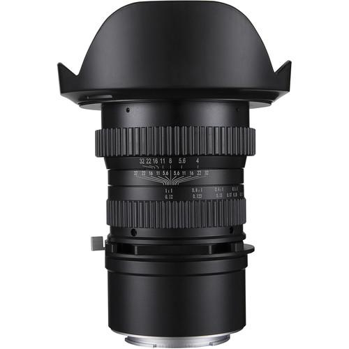 Venus Optics Laowa 15mm f/4 Macro Lens for Sony E