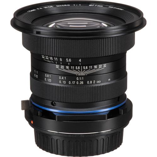 Venus Optics Laowa 15mm f/4 Macro Lens for Sony A