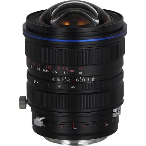 Venus Optics Laowa 15mm f/4.5 Zero-D Shift Lens for Sony E