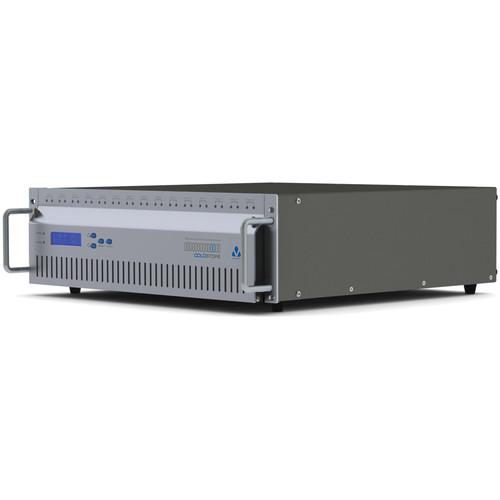 Veracity COLDSTORE 15-Bay 3U NAS Server with 2TB Write Limit