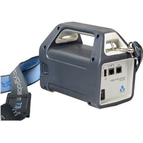 Veracity POINTSOURCE Plus Battery Powered PoE Injector