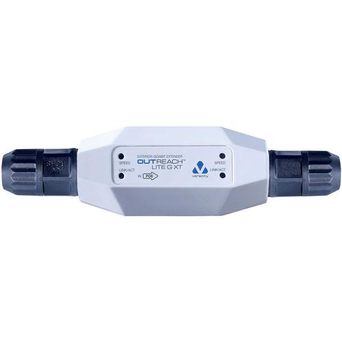 Veracity OUTREACH Lite GXT Outdoor Gigabit Ethernet Extender