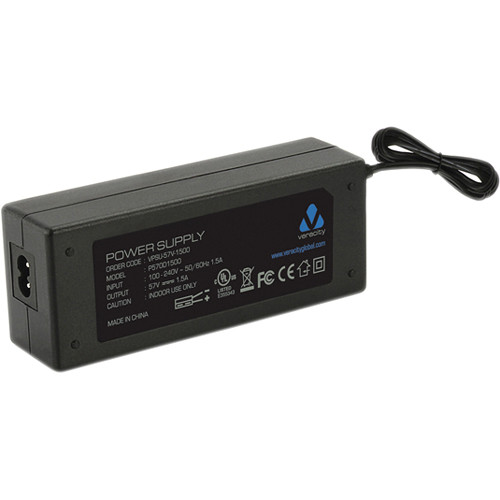 Veracity 57V Power Supply for CAMSWITCH Plus Network Port