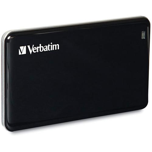 Verbatim 256GB Store 'n' Go USB 3.0 External Solid State Drive