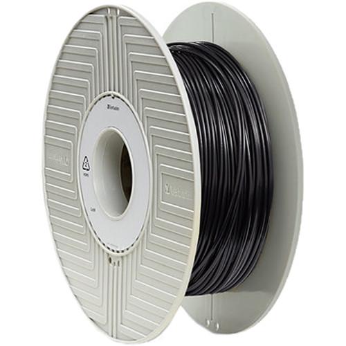 Verbatim 3D Filament, Flexible, Primalloy - 3mm/500G Reel  (Black)