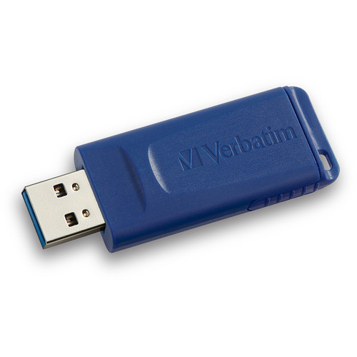 Verbatim 128GB USB 2.0 Flash Drive