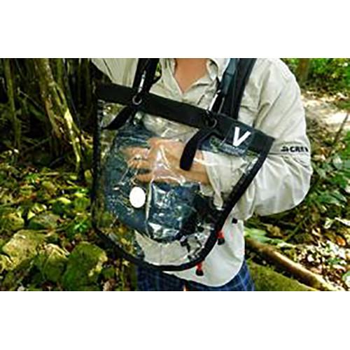 Versa-Flex RCAu-1820 Medium Rain Cover for ENG Bags