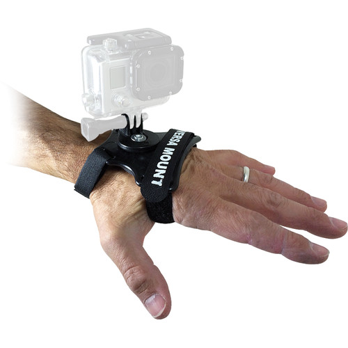 Versa Mount Hand Mount for GoPro