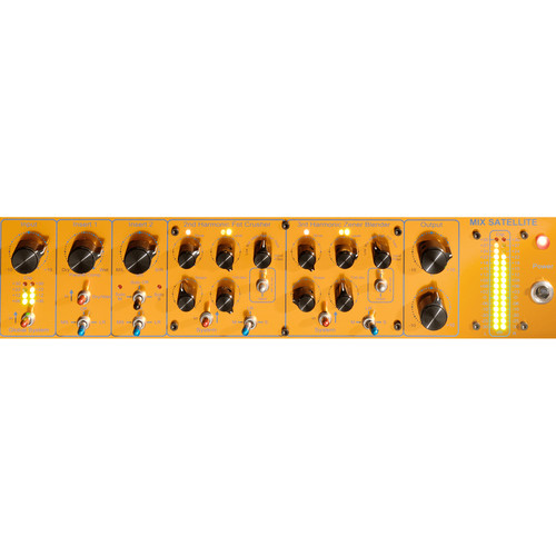 Vertigo VSM-3 - Harmonic Generator Plug-In (Download)
