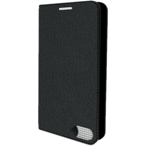 VEST Anti-Radiation Wallet Case for iPhone 7 Plus (Black)