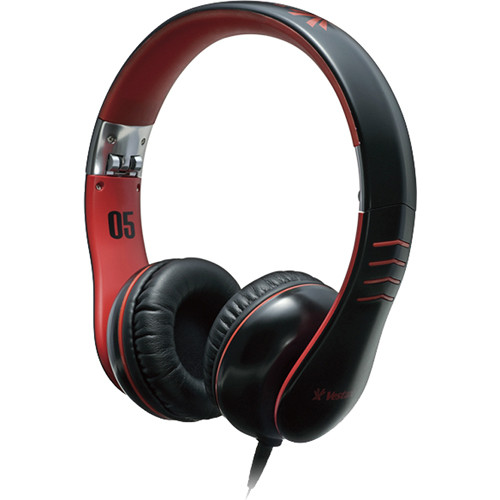 Vestax HMX-05 Pro Quality DJ Headphones