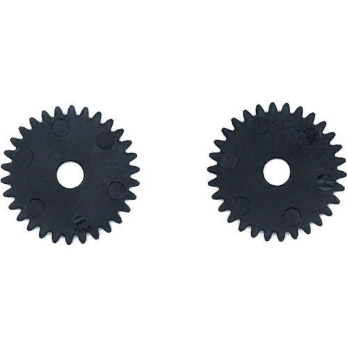 Veydra Replacement 0.8 Thumb Gear for Revar Cine Rota-Tray (Pair)