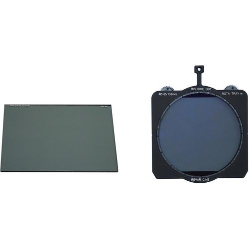 "Veydra Revar Cine Rota-Tray 4 x 5.65""/138mm Variable Neutral Density Kit"