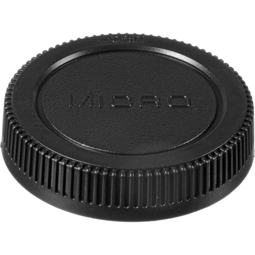Veydra Rear Lens Cap for Micro Four Thirds Mount Mini Prime