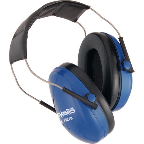 VIC FIRTH Kidphones - Isolation Drumming Headphones for Children