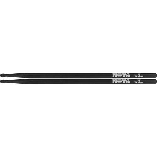 VIC FIRTH Nova Series N5AB Economy Drumstick Black
