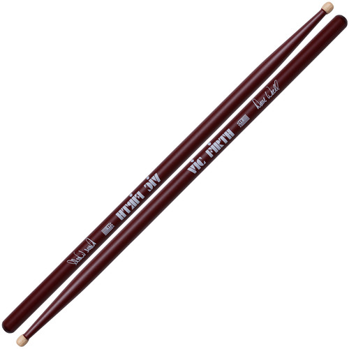 VIC FIRTH Dave Weckl Signature Series Drumsticks (Wood)