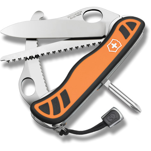 Victorinox Hunter XT Pocket Knife (Orange)