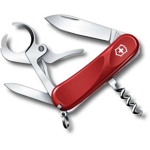 Victorinox Cigar 36 Pocket Knife (Red)