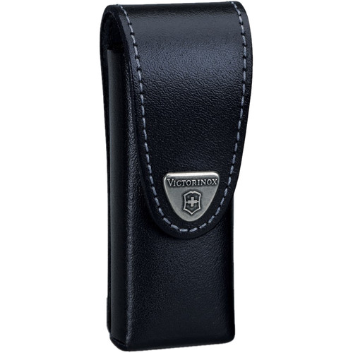 Victorinox Lockblade Leather Belt Pouch (Medium)