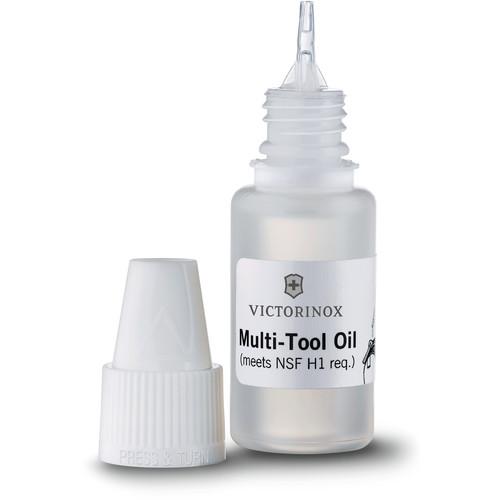 Victorinox Multi Tool Oil