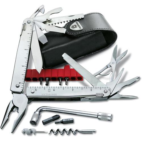 Victorinox SwissTool CS Plus Pocket Knife