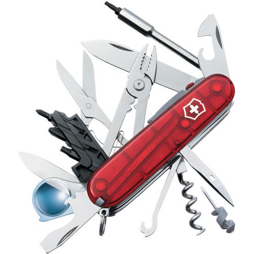 Victorinox Cybertool Lite Pocket Knife