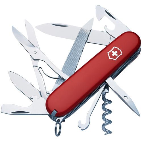 Victorinox Mountaineer Pocket Knife