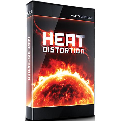 Video Copilot Heat Distortion Plugin (Download)