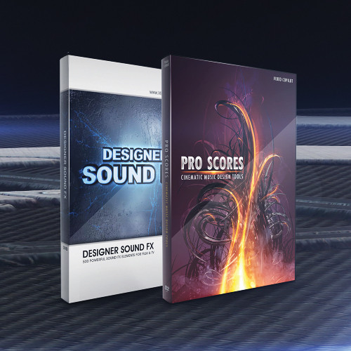 Video Copilot Music Design Bundle (Download)