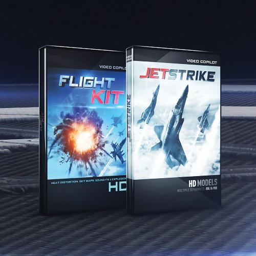 Video Copilot Sky Pack Bundle (Download)