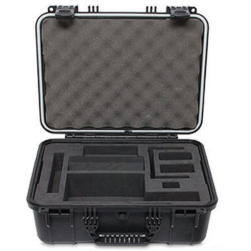 Video Devices Hard Case for Pix-E5/Pix-E5H