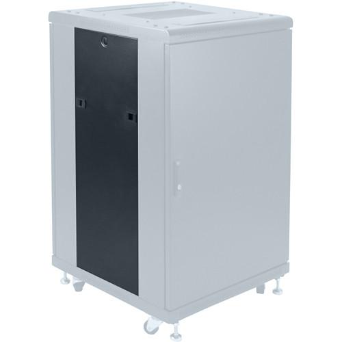 Video Mount Products Side Panels for EREN-18 Rack Enclosure