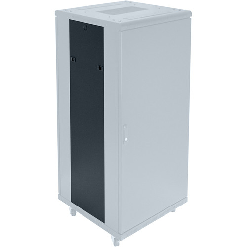 Video Mount Products Side Panels for EREN-27 Rack Enclosure