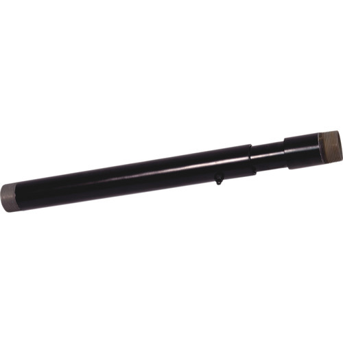 """Video Mount Products 1.5"""" NPT Telescoping Extension (12-18"""")"""