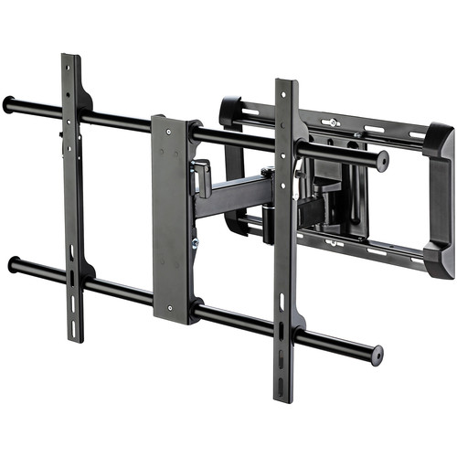 """Video Mount Products FP-LWAB Flat Panel Articulating Mount for 42 to 70"""" Flat Panel Displays (Black)"""