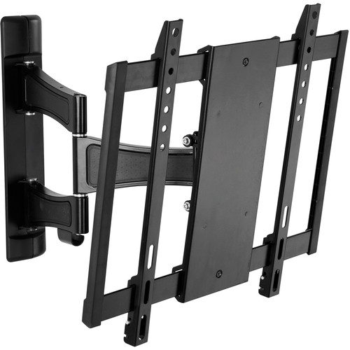Video Mount Products FP-MLPAB Medium Low Profile Flat Panel Articulating Mount