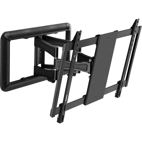 """Video Mount Products FP-XMLPAB Flat Panel Articulating Mount for 32 to 52"""" Flat Panel Displays (Black)"""