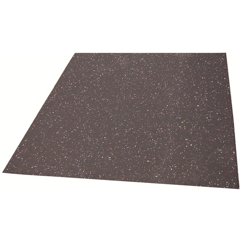 Video Mount Products Rubber Mat for FRM and PRM Series Non-Penetrating Roof Mounts
