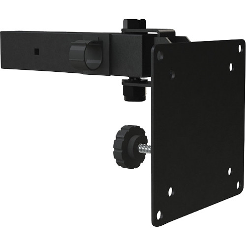 Video Mount Products LCD-CM2B Dual Small Flat Panel Ceiling Mount Adapter