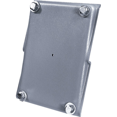 Video Mount Products SM-1 Siding Mount for DBS Satellite Dishes