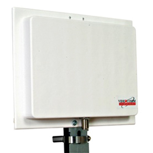 VideoComm Technologies ANT-2421DP 2.4 GHz 21 dB High Gain All-Weather Directional Antenna
