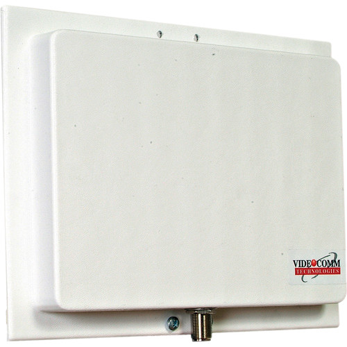 VideoComm Technologies ANT-5814DP 5.8 GHz 14 dB High Gain All-Weather Directional Antenna