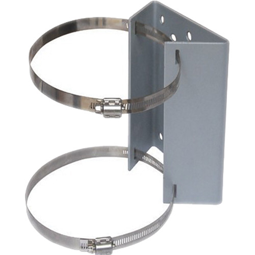 VideoComm Technologies BRK-700PM Pole Mounting Bracket for IPC-2MPTZ400 / CX-700PTZ & ZX-700PTZ PTZ Camera
