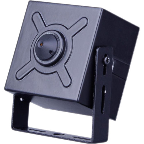 VideoComm Technologies IPC-2MP37P 2MP Mini Pinhole Network Camera