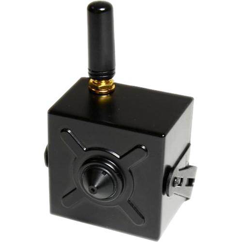 VideoComm Technologies IPC-2MP37PW 2MP Mini Pinhole Wi-Fi Camera