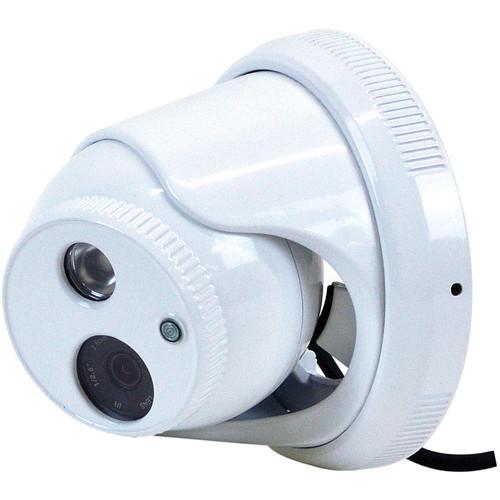 VideoComm Technologies PRO-Series 2MP Outdoor Day/Night 6mm IR PoE Network Turret Camera