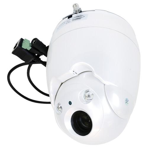 VideoComm Technologies IPC-2MPTZ110 2MP PRO-Series Indoor Mini Network PTZ Camera