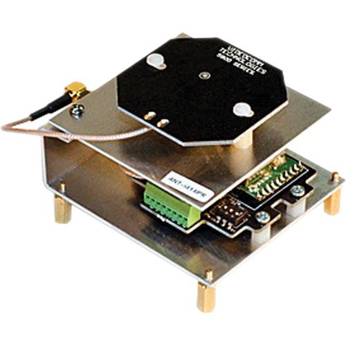 VideoComm Technologies KTR-5808LX 5.8GHz FM LIVE Mini OEM 8-Channel Transmitter & Receiver Developer Kit